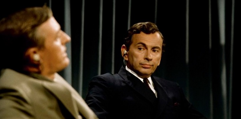 """Best of Enemies:"" Film Review"