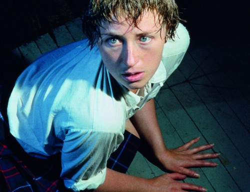 The Genius of Cindy Sherman