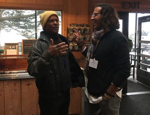 Lessons Learned From Teaching at the Esalen Benefit Weekend