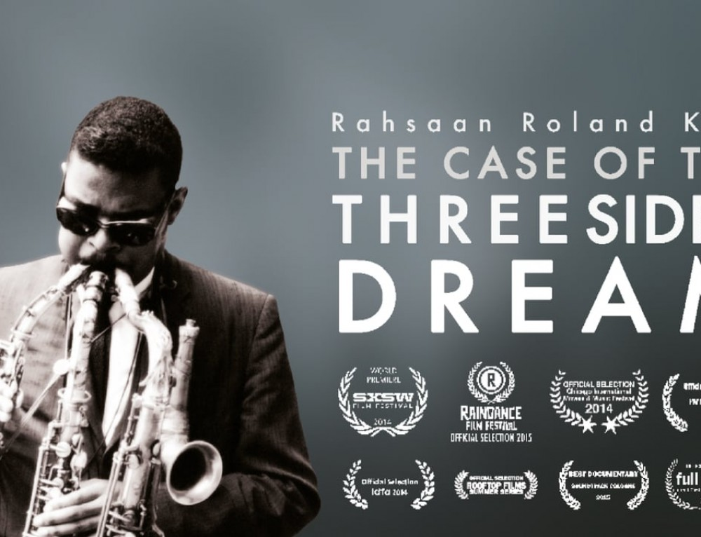 """The Case of the Three Sided Dream"": Film Review"