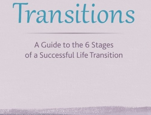 """Transitions: A Guide To The 6 Stages Of A Successful Life Transition:"" Book Review"